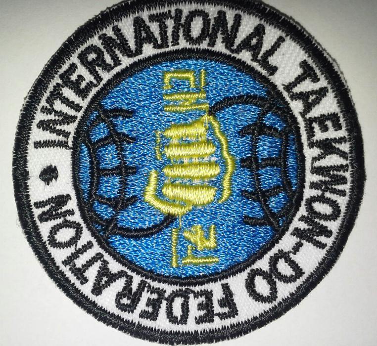 Baget logo ITF