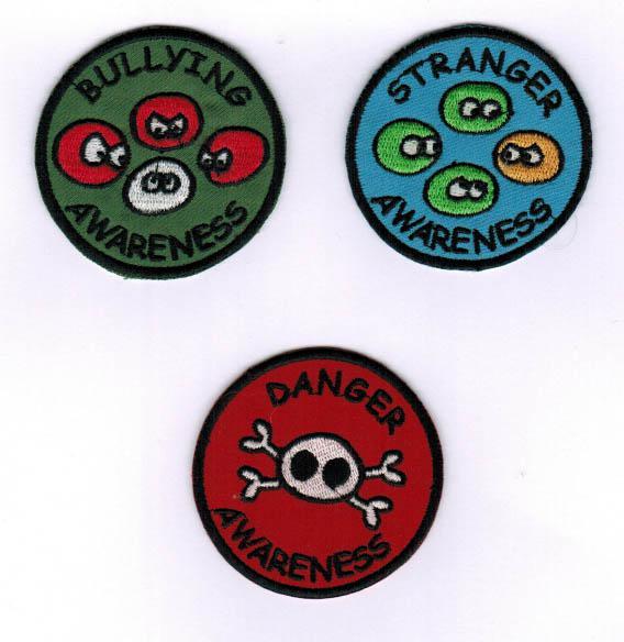 Set Badges Awareness