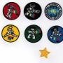 New badges Kids